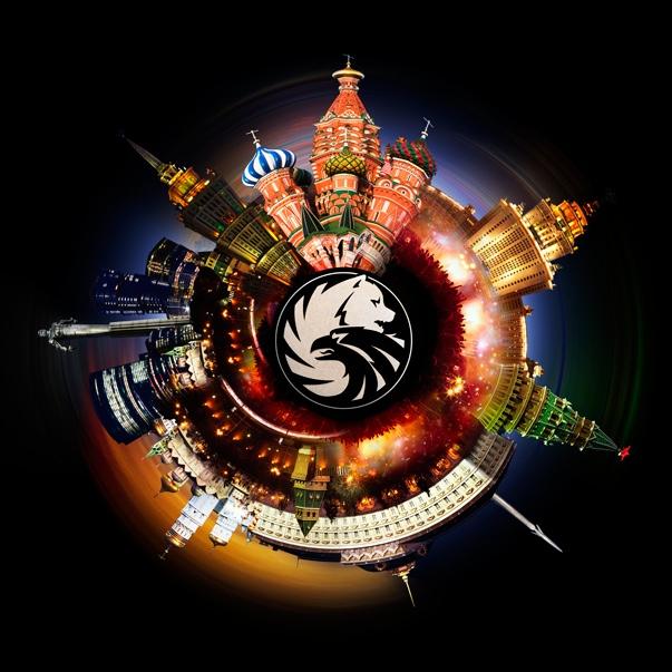 RUSSIAN STANDARD NIGHT