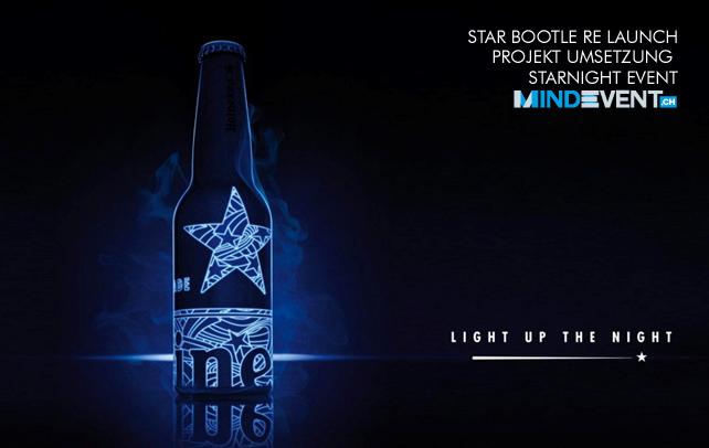 STAR BOTTLE